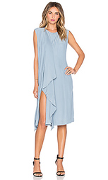 Шелковое платье philo - TY-LR