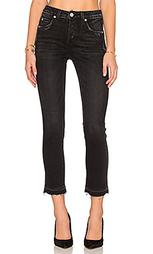 Укороченные джинсы babe - AMO