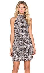 Платье холтер sunset meadow - Eternal Sunshine Creations