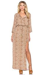 Макси платье sunset meadow - Eternal Sunshine Creations