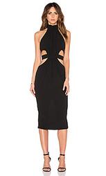Платье миди cici - Misha Collection