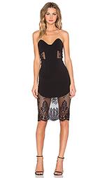 Платье picture me - NBD