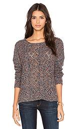 Пуловер cropped - BCBGeneration