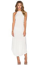 Платье холтер - KES
