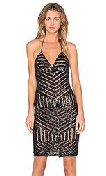 Платье с пайетками shanina - Bardot