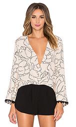 Блузка plein - Line & Dot
