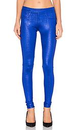 Узкие брюки london - BLANC NOIR