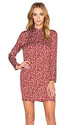 Платье с длинным рукавом eastern - ROLLA'S