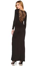 Макси платье greyson - Assali