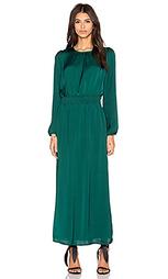 Макси платье luke - d.RA