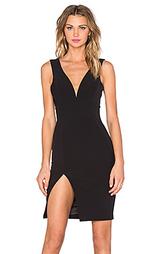 Платье миди isla - Bardot