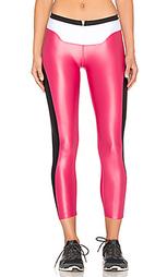 Леггинсы contour - koral activewear