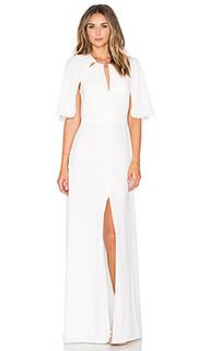 Вечернее платье elbow sleeve - Halston Heritage