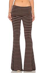 Клешные брюки ashby - Saint Grace