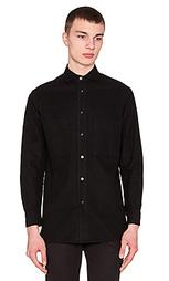 Рубашка с застёжкой на пуговицах utility flannel - Wil Fry