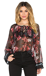 Блузка tora - YFB CLOTHING