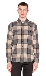 Рубашка belmont - Obey