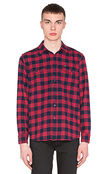 Рубашка с длинными рукавами raymond - Obey
