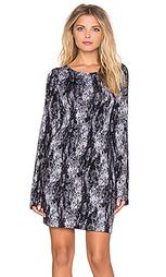 Платье с длинным рукавом rocket - Michael Lauren