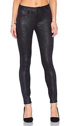 Ультра узкие джинсы со средней посадкой janice - Level 99