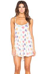 Платье bells beach - Wildfox Couture