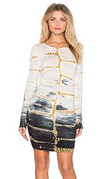 Мини платье со сборками bamboo - Gypsy 05