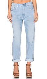 Джинсы бойфренд linda - M.i.h Jeans