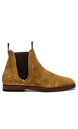 Обувь tamper - H by Hudson