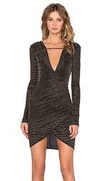 Платье с длинным рукавом black sands - BEC&BRIDGE Bec&;Bridge