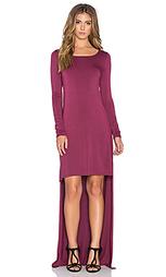 Макси платье hardy - LA Made