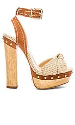 Туфли на каблуке dalla - Schutz