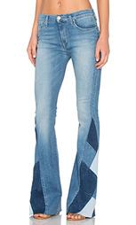 Расклешенные джинсы laurel - Hudson Jeans