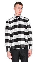 Рубашка с длинными рукавами 1950's shirt - Our Legacy