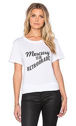 Футболка mercury loose tee - Sub_Urban RIOT