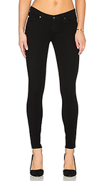 Укороченные джинсы the legging ankle - AG Adriano Goldschmied