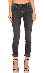 Узкие джинсы wang 001 - DENIM x ALEXANDER WANG