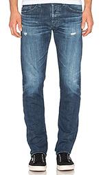 Облегающие джинсы nomad - AG Adriano Goldschmied