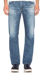 Облегающие джинсы matchbox - AG Adriano Goldschmied