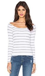 Топ со спущенными плечами phuket - 360 Sweater