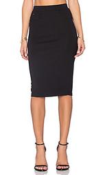 Юбка мини slim 3301 skirt - G-Star