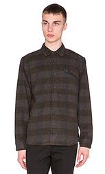 Рубашка с длинными рукавами moose - ourCASTE
