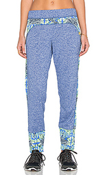 Свободные брюки grassy creeper - Maaji