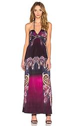 Платье ragny - sky