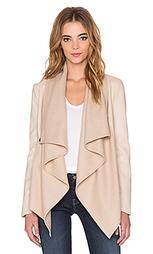 Куртка с покрытием из полиуретана - Bardot