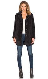 Пальто warm me up - RVCA