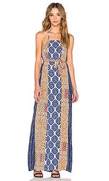 Макси платье hayati - Tigerlily