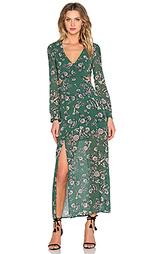 Платье daisy duke dress - Bardot
