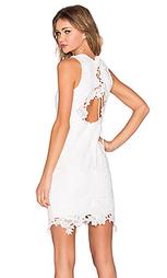 Кружевное платье rosette - Bardot