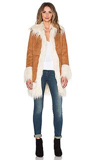 Шерстяное пальто - GLAMOROUS