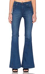 Джинсы клёш с высокой талией shayebel - James Jeans